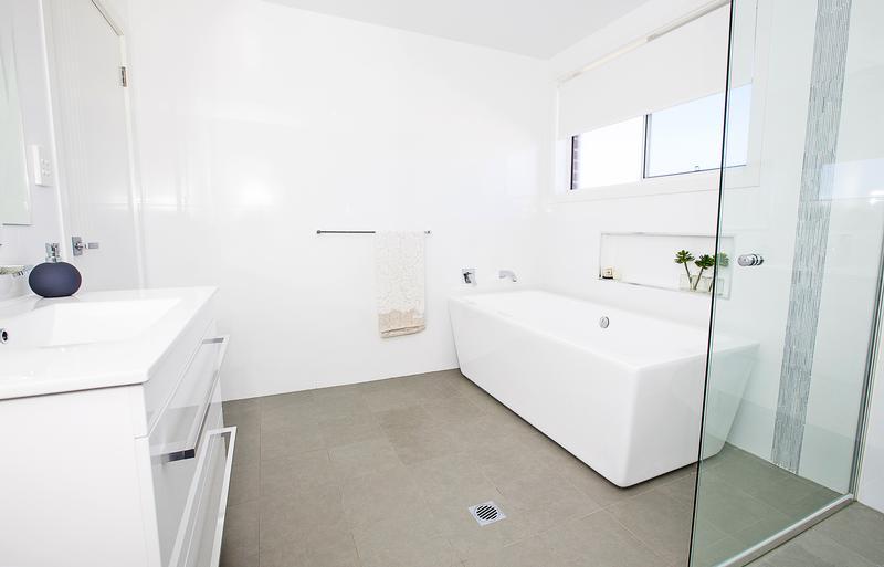 Home Builders Sydney Bathroom