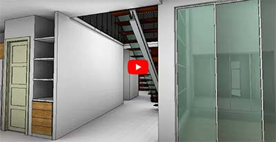 3D Virtual Tour of your Home Design